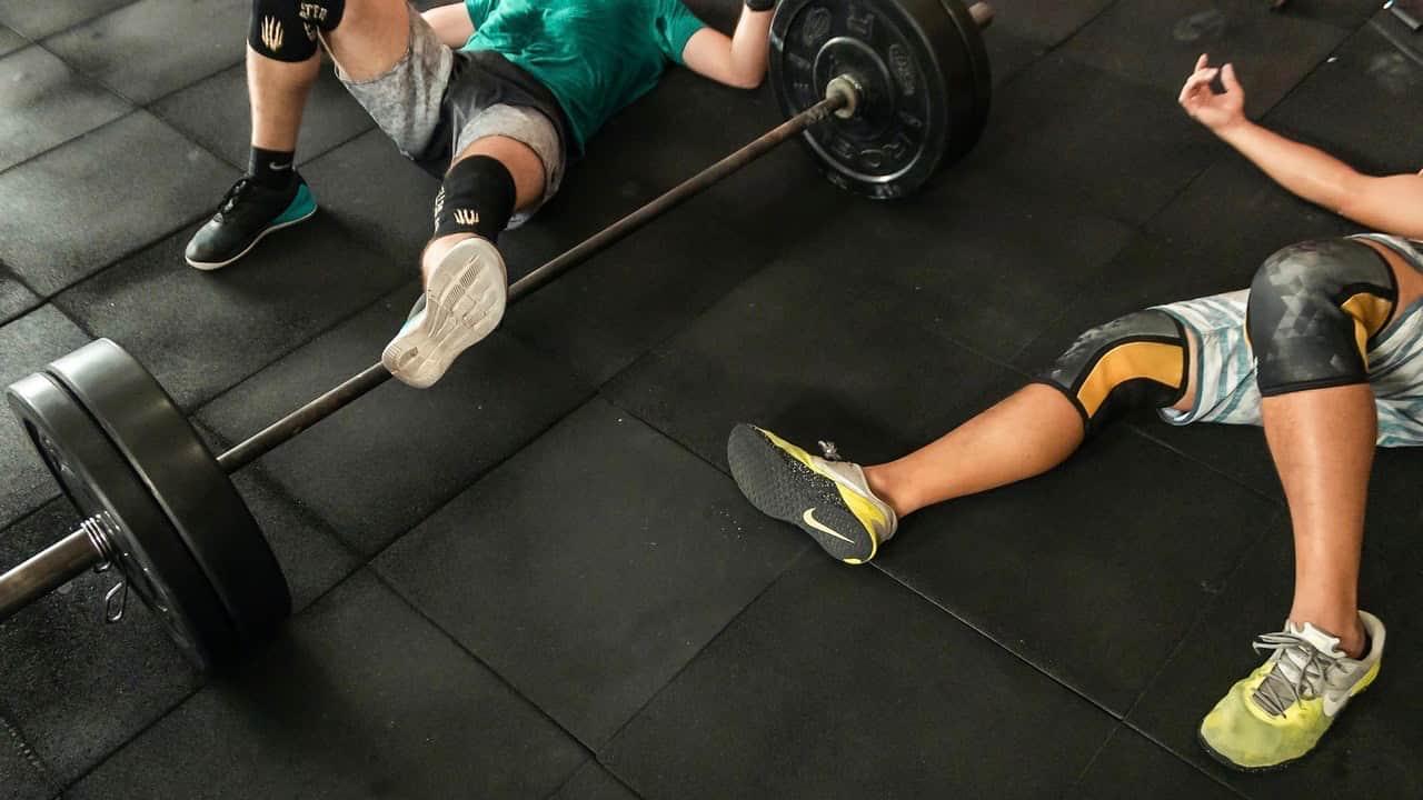 筋肉痛のときは筋トレしてもいいのか?